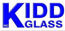 Kidd Glass Fabrication and Installation Kentucky www